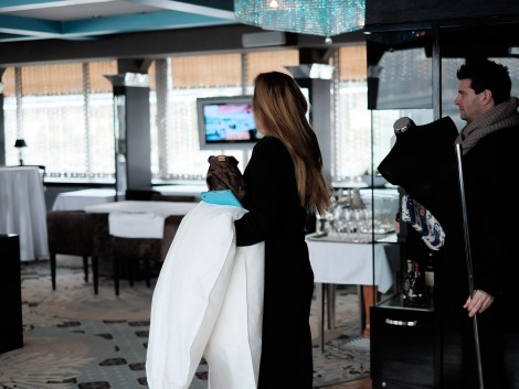 esküvői kiállítás Spoon Hajó rendezvényfotózás LB-Mediart